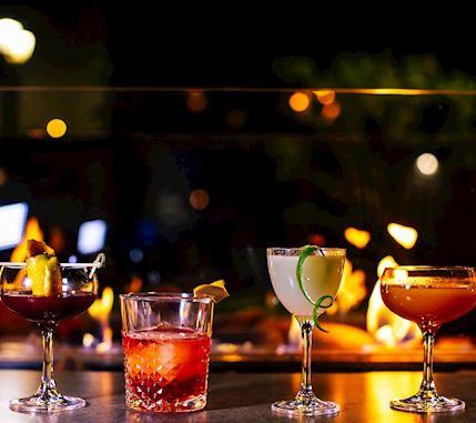 Dustcutter Cocktails