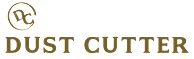 Dust Cutter logo